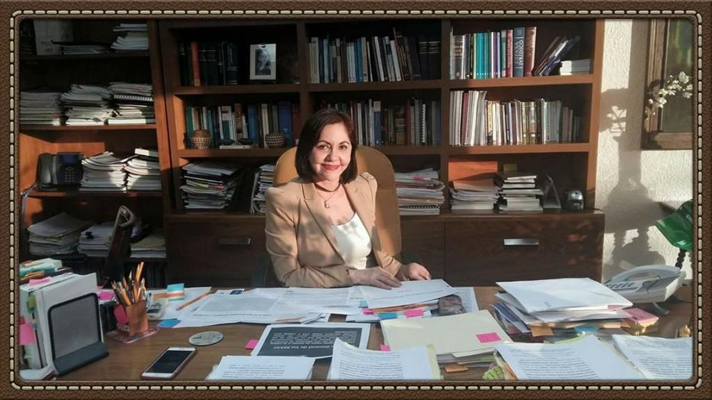 María Gabriela Sánchez